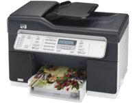 Máy in laser màu đa năng (All-in-one) HP Officejet Pro L7380 - A4