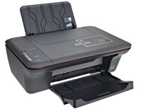 Máy in laser màu đa năng (All-in-one) HP Deskjet 1050 - A4