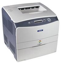 Máy in laser màu Epson AcuLaser C1100N - A4, in mạng
