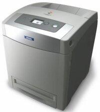Máy in laser màu Epson AcuLaser C2800DN - A4