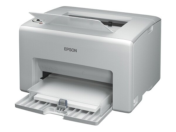 Máy in laser màu Epson AcuLaser C1700 - A4