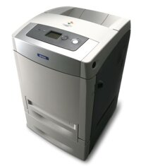 Máy in laser màu Epson AcuLaser C3800DN - A4