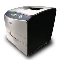 Máy in laser màu Epson AcuLaser C1100 - A4