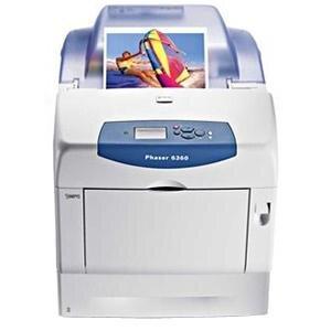 Máy in laser màu Fuji Xerox Phaser 6360DN - A4