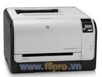 Máy in laser màu HP 1525NW - A4