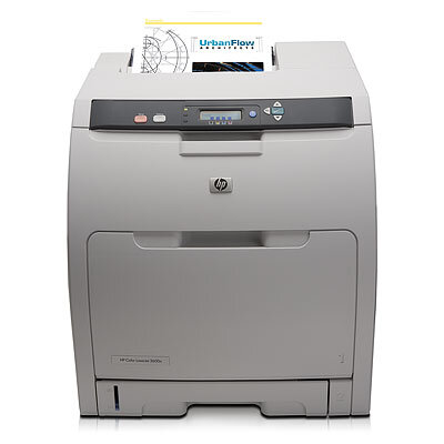 Máy in laser màu HP 3600DN - A4
