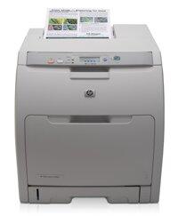 Máy in laser màu HP 3800 - A4