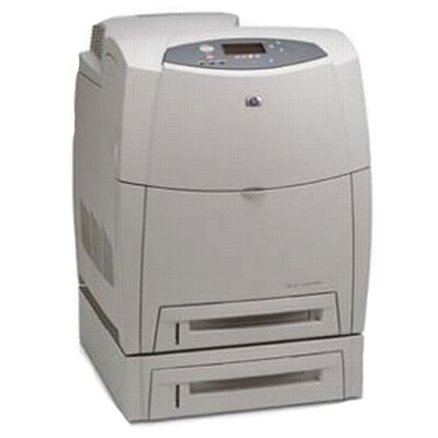 Máy in laser màu HP 4650DN - A4
