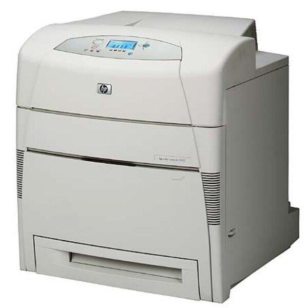 Máy in laser màu HP 5500 - A4