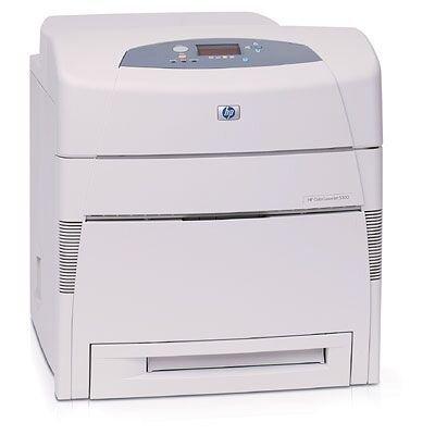 Máy in laser màu HP 5550 - A3