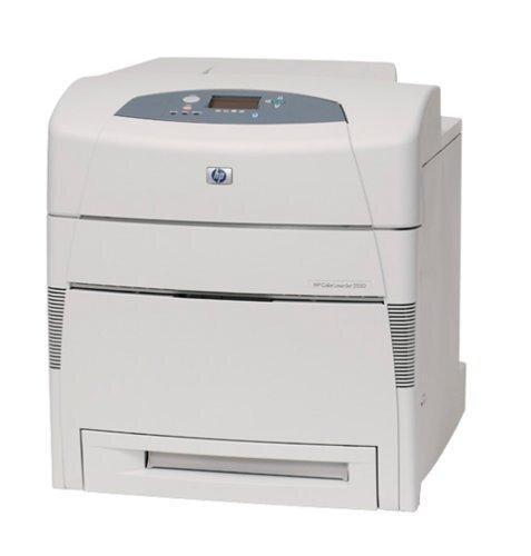 Máy in laser màu HP 5550DN - A3