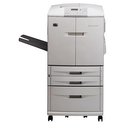 Máy in laser màu HP 9500HDN - A3