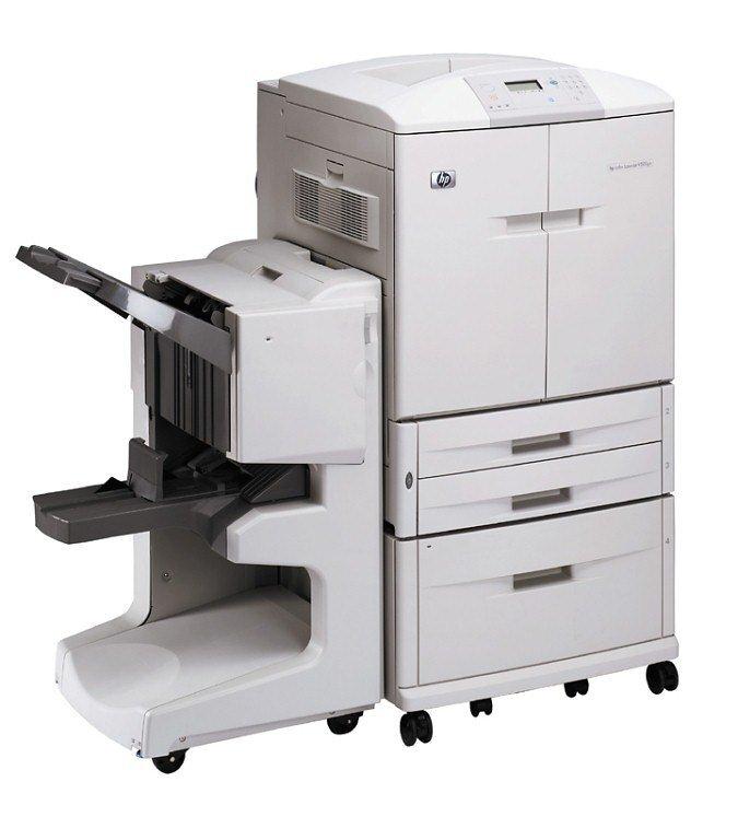 Máy in laser màu HP 9500N - A4