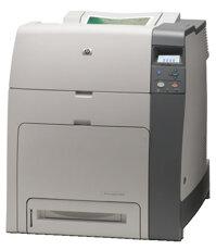 Máy in laser màu HP CP4005N - A4