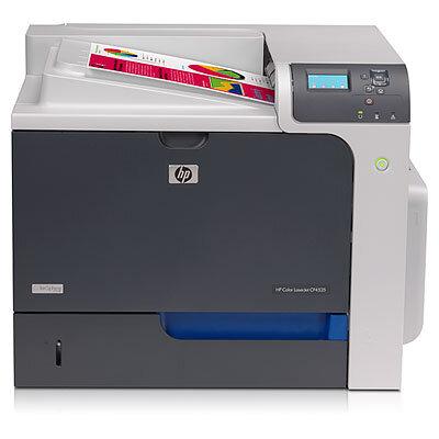 Máy in laser màu HP CP4525DN - A4