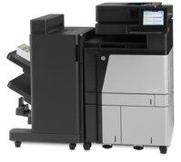 Máy in laser màu HP M880z