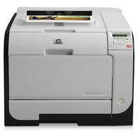 Máy in laser màu HP Pro 400 M451DN - A4