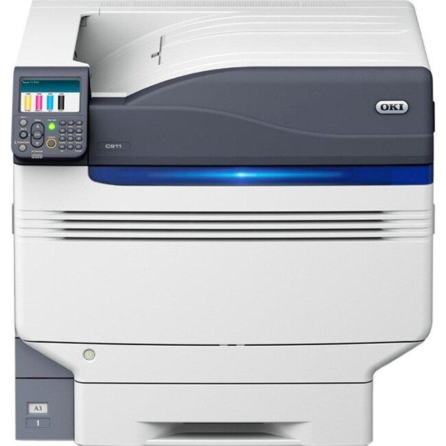 Máy in laser màu Oki C911DN