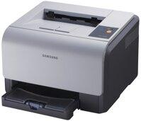 Máy in laser màu Samsung CLP300N - A4