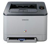 Máy in laser màu Samsung CLP350N - A4
