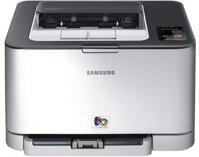 Máy in laser màu Samsung CLP320N - A4