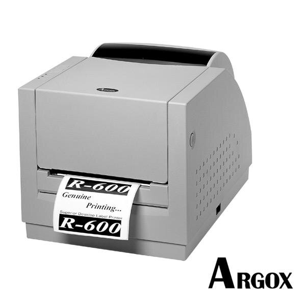 Máy in mã vạch Argox R-600