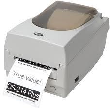 Máy in mã vạch Argox OS-214plus (OS-214-plus)