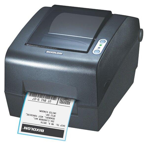 Máy in mã vạch Samsung Bixolon SLP-T400 (SLP-T-400)