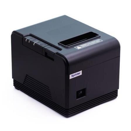 Máy in mã vạch Xprinter XP370B
