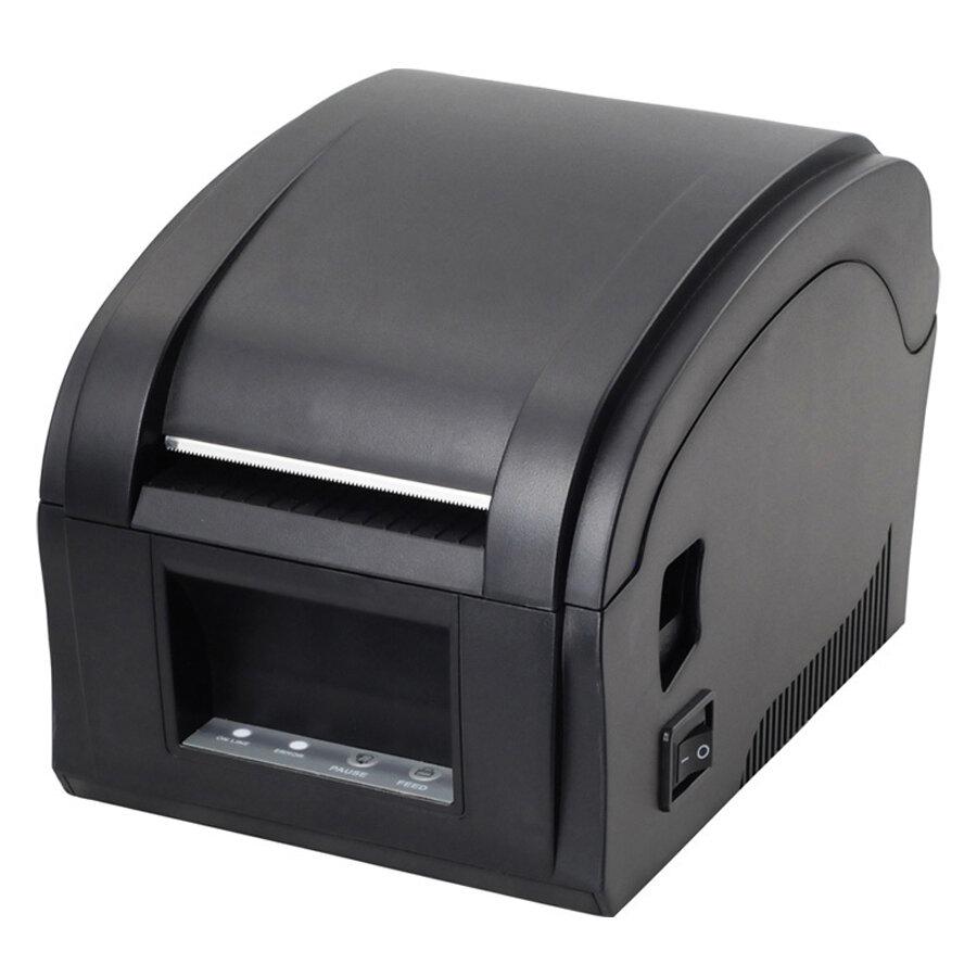 Máy In Mã Vạch Xprinter Xp360B