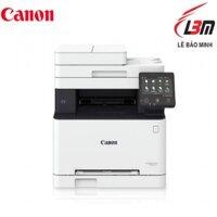 Máy in màu đa chức năng Canon MF643CDW