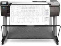 Máy in phun đa chức năng HP DesignJet T830 36-in MFP - A1