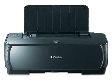 Máy in phun màu Canon IP1880 - A4
