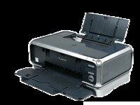 Máy in phun màu Canon IP4000 - A4