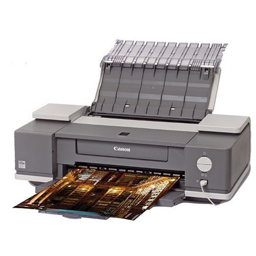 Máy in phun màu Canon IX4000 (IX-4000) - A3