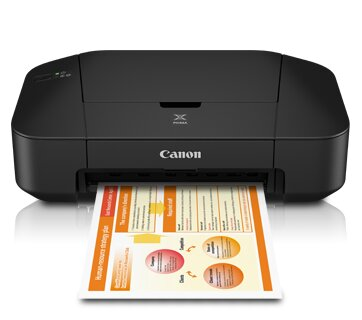 Máy in phun màu Canon Pixma iP2870S
