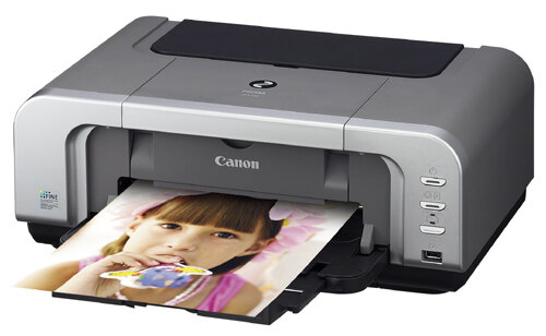 Máy in phun màu Canon Pixma IP4200 - A4