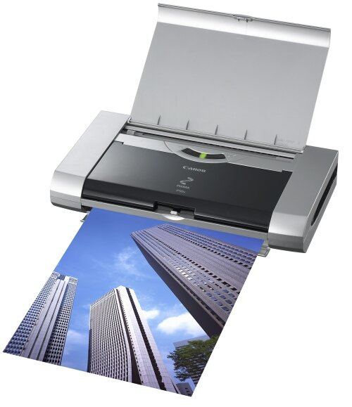 Máy in phun màu Canon Pixma IP90 (IP-90) - A4