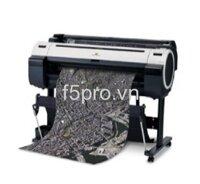 Máy in phun màu Canon imagePROGRAF iPF750 (iPF-750) - A0