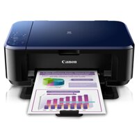 Máy in phun màu đa năng (All-in-one) Canon E560 - A4