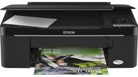 Máy in phun màu đa năng (All-in-one) Epson Stylus TX121 (TX-121) - A4