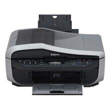 Máy in phun màu đa năng (All-in-one) Canon MX318 (MX-318) - A4