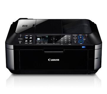 Máy in phun màu đa năng (All-in-one) Canon MX426 (MX-426)- A4