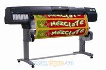 Máy in phun màu HP Designjet 5100 (CG710A) - 60 inch