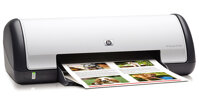 Máy in phun màu HP DeskJet D1460 - A4