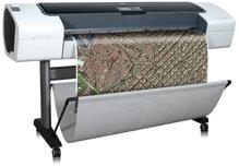 Máy in phun màu khổ lớn HP DesignJet T1100PS - A0