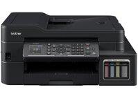 Máy in phun màu wifi đa chức năng Brother MFC-T910W