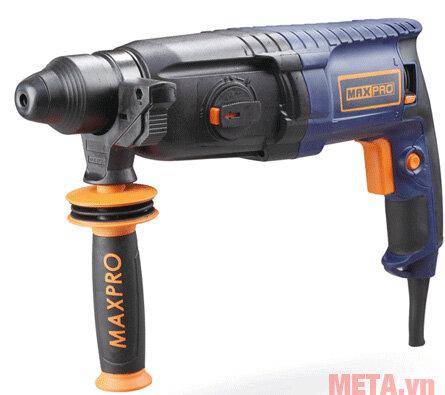 Máy khoan bê tông Maxpro MPRH800/26V