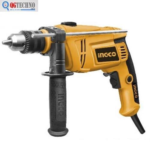 Máy khoan động lực Ingco ID6508 (650W-13mm)