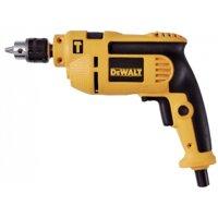 Máy khoan dùng điện Dewalt DWD022